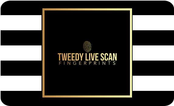 Tweedy 24 Hours Mobile Live Scan Fingerprinting Notary Service